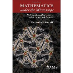 Mathematics underthe Microscope: Front Cover